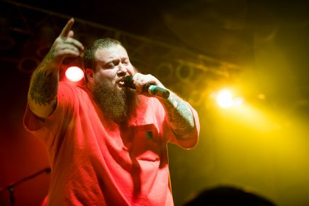RECAP: 'Blue Chips 7000' Tour With Action Bronson (Hartford, CT)