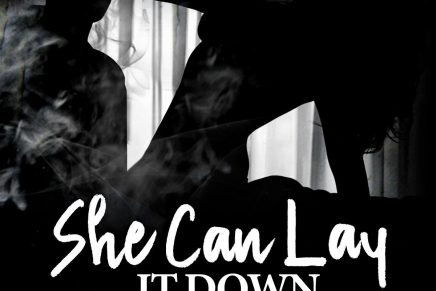 """Midwest Native, Young Thunder Returns With, """"She Can Lay It Down"""""""