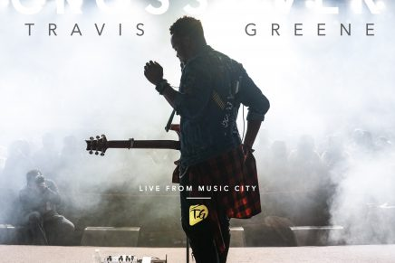 Grammy-Nominated Artist Travis Greene Discusses 'Crossover', Meeting Jesus & More