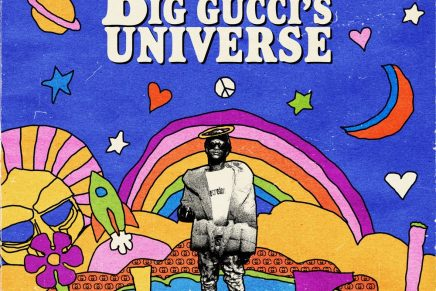 Listen To BigBabyGucci's Debut Mixtape 'Gucci's Universe'