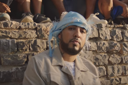 """French Montana Heads Home to Morocco for """"Famous"""" Visual"""