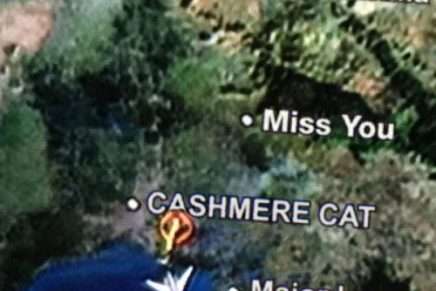 """Cashmere Cat, Major Lazer & Tory Lanez Join Forces on """"Miss You"""""""