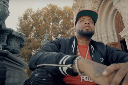 """Philthy Rich Explains The Meaning Of """"Sem God"""" and Drops New Visual For Title Track"""