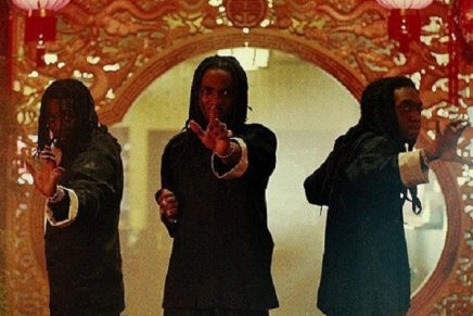"Migos Liberate New Visual for ""Stir Fry"" [WATCH]"