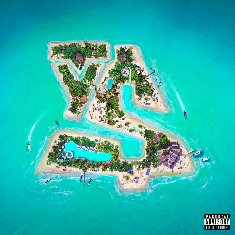 Ty Dolla $ign 'Beach House 3'