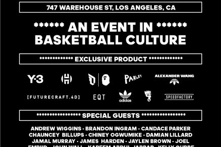 adidas To Create A Pinnacle Basketball Culture Experience In Los Angeles