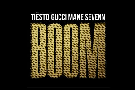 Gucci Mane Jumps on a Track with Tiësto [LISTEN]