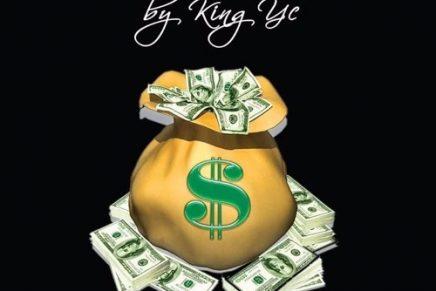 "King YC Drops ""Bussa Bag"" Produced By Rawsmoov"