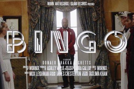"NEW VIDEOS: Donae'O – ""Bingo"" (Feat. Ghetts & Shakka) & ""The Link Up"""