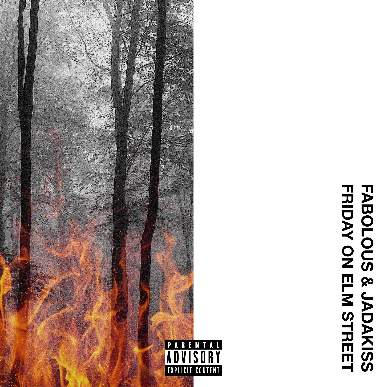 Fabolous & Jadakiss 'Friday On Elm Street'