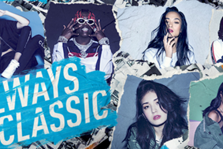 Reebok Unite Rae Sremmurd, Teyana Taylor, Lil Yachty and More With Always Classic