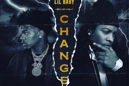 """Atlanta's Lou Kane and Lil Baby Collab for """"Change"""""""