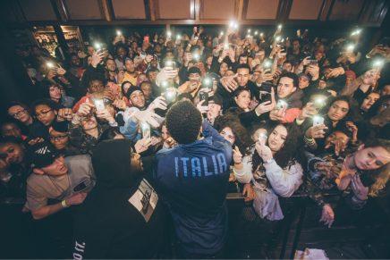 RECAP: 'Paranoia 2' Tour with Dave East (Boston, MA)
