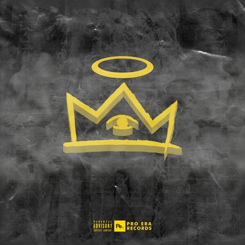 "Joey BADA$$ ""King To A God"""
