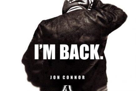 "Jon Connor Declares ""I'm Back"" On New Single"