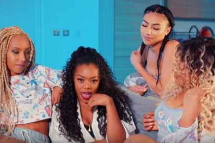 "Lady Leshurr – ""On The Road"" & ""F My Ex"" (Videos)"