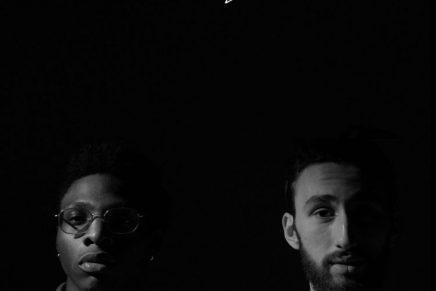 Artist Mari and Producer Jimmy Lit Release Collaboration EP 'Mari Lit'