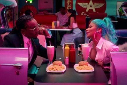 """Quavo & Nicki Minaj Team Up in """"She For Keeps"""" Visual"""