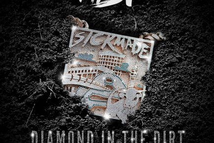 Mist Reveals Tracklisting for 'Diamond In The Dirt'