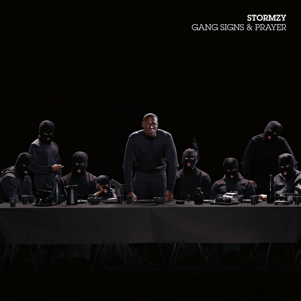 Stormzy 'Gang Signs & Prayer'