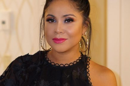 RESPECT. Interview: Angela Yee Discusses Business Ownership And Living A Healthier Lifestyle