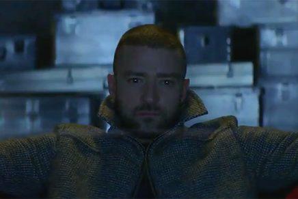 """Justin Timberlake Drops Off Socially-Charged """"Supplies"""" Visual"""