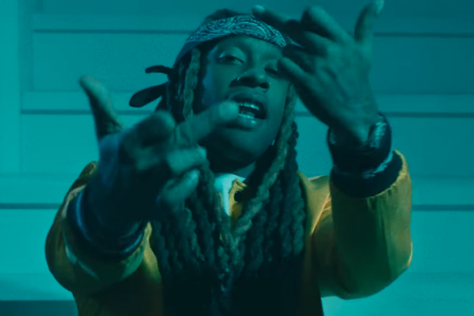 """Ty Dolla $ign Reveals New Visual for """"Ex"""" with YG"""