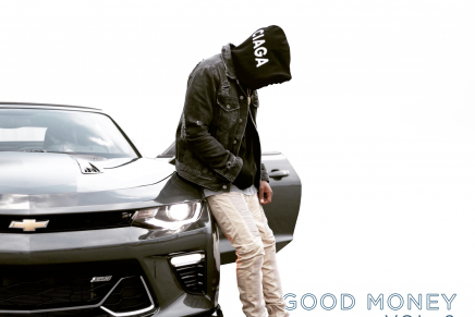 "Dee Goodz & Chase N. Cashe Release New Album ""Good Money, Vol. 2"""