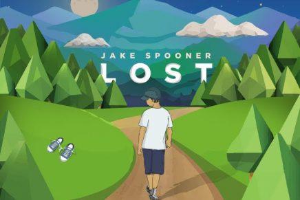 """Gucci Mane Joins Rising Pop Sensation Jake Spooner On """"Lost"""""""