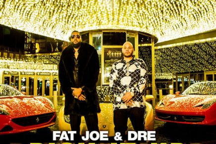 "Fat Joe Makes A Statement in ""Pick It Up"" Visual"
