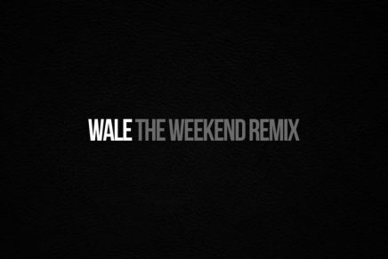 "Wale Remixes SZA's ""The Weekend"""