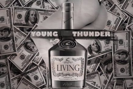 """RESPECT. The Track: Young Thunder – """"Living"""""""
