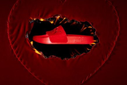 Don't Miss Out On This PUMA Valentine's Day Pack