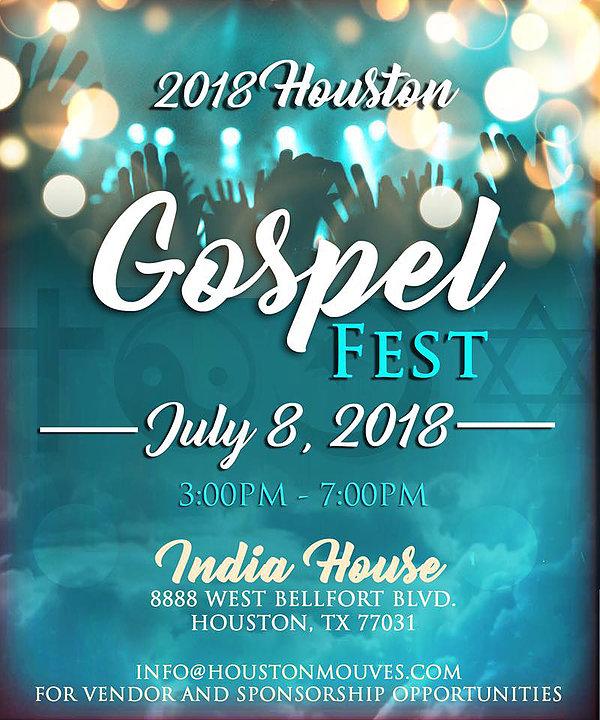 Houston Gospel Fest
