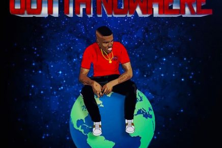 #OnTheRadar: DreamTeam Que Releases Debut Mixtape 'Outta No Where' [Stream]