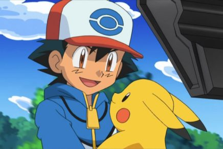 Scoop B: Sarah Natochenny voice of Pokémon's Ash Ketchum says she wants to 'stay and grow in animation'