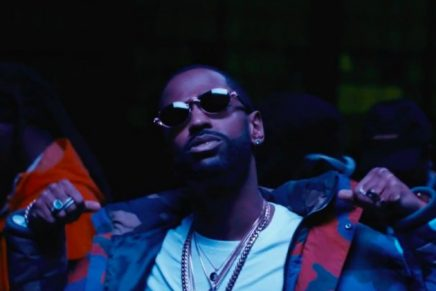 Big Sean Announces 'Unfriendly Reminder' Tour with Playboi Carti, Shy Glizzy & Gashi