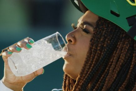 RESPECT. Interview: Kamaiyah Talks Sprite Commercial With LeBron James, Music Inspirations