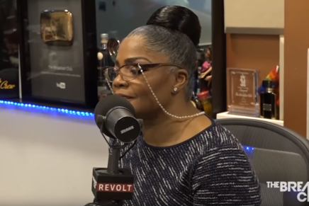 Mo'Nique Claps at Charlamagne Over Donkey of the Day, Explains Netflix Boycott Request [Watch]