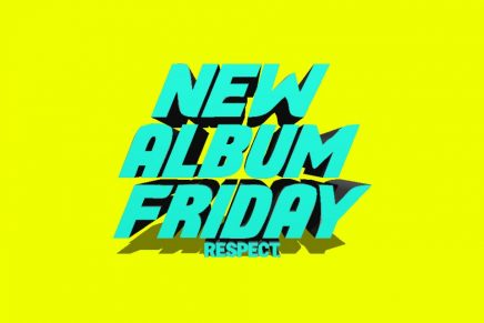 NEW ALBUM FRIDAY: NAV, Nick Grant, Lil Baby & More
