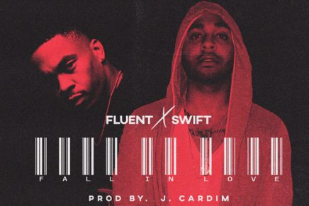"""Listen to New Music From Fluent (feat. Swift) – """"Fall in Love"""" (prod. by J. Cardim)"""