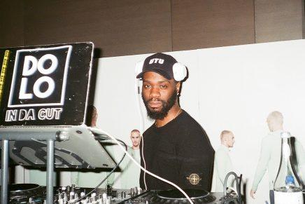 UTU DJ DOLOINDACUT Explores Toronto's Underground in New Mix