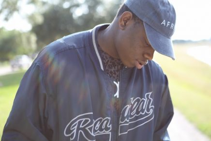 "John Ibe Drops Single to ""F.O.M."" [PREMIERE]"