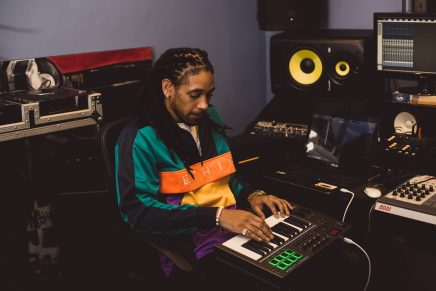 RESPECT. Interview: J-Bo (EarDrummers producer)