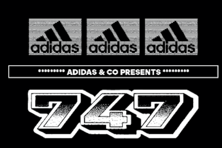The First Annual adidas 747 Warehouse St Was Successful With Appearances From Kid Cudi, Kanye West, Pharrell And More
