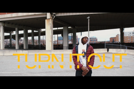 """iProfet Drops New Visual For His """"Turn It Out Freestyle"""""""