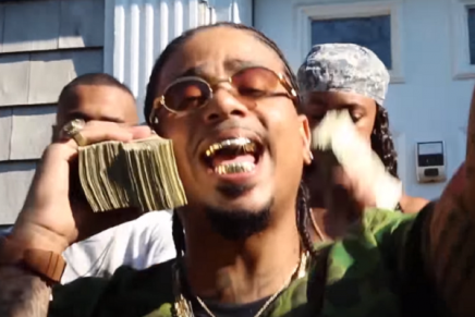 "ON THE RADAR: Always Gettin' Cash Feat. Cassidy – ""O.D."" (Video)"