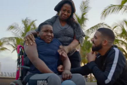 """Drake Gives Out a Million in New Visual for """"God's Plan"""""""