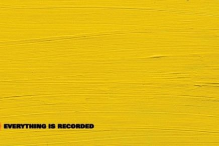 Sampha, Giggs & More Join Richard Russell on 'Everything Is Recorded' Project