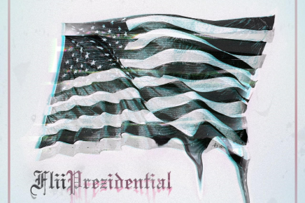 Jay Pres & Yung Fliiboy Join Forces on 'Flii Prezidential' Mixtape